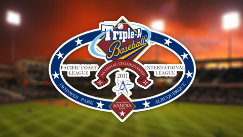After six years in Oklahoma City, the Triple-A National Championship Game heads to New Mexico.